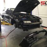 Nissan GTR r32